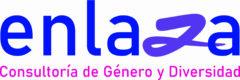 Enlaza Consultoría de Género y Diversidad Logo