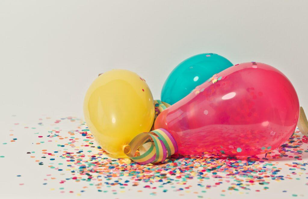 Carnavales y fiestas infantiles en igualdad